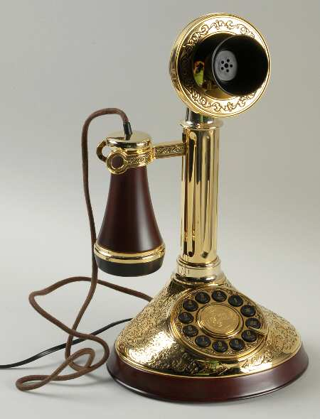 Bell Telefon